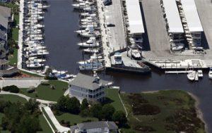 Wilmington NC Boat Slips