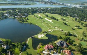 Wilmington NC Golf Course Homes