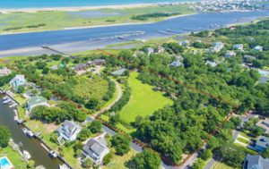 Wilmington NC Waterfront Houses For Sale