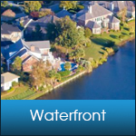 Wilmington NC Waterfront Homes