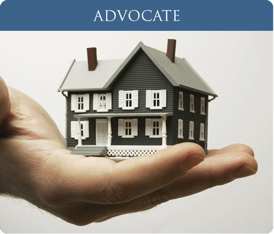 Wilmington NC Home Seller Advocate
