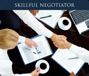 Wilmington NC Real Estate Negotiation
