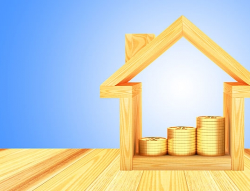 5 Reasons Homeownership Makes 'Cents'