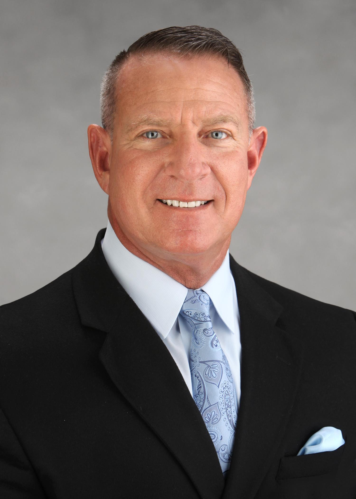 Sherwood Strickland Real Estate Agent