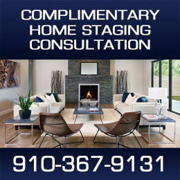 Wilmington NC Home Staging Consultations