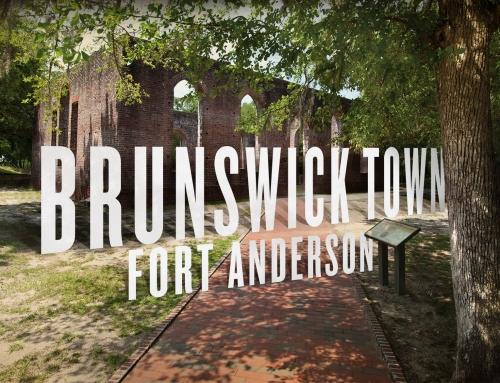 Historical Brunswick Town
