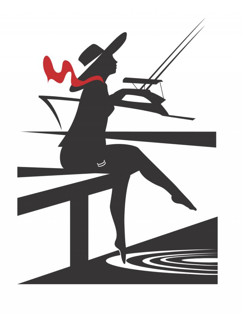 The Fisherman's Wife Logo