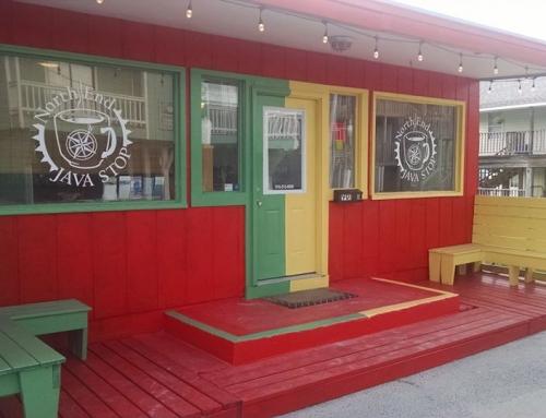 North End Java Stop & Kitchen