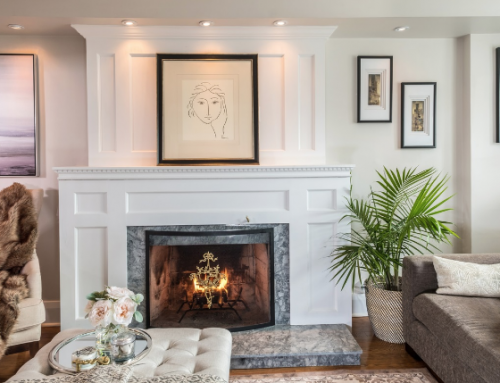 3 Tips for Displaying Your Home Art Collection
