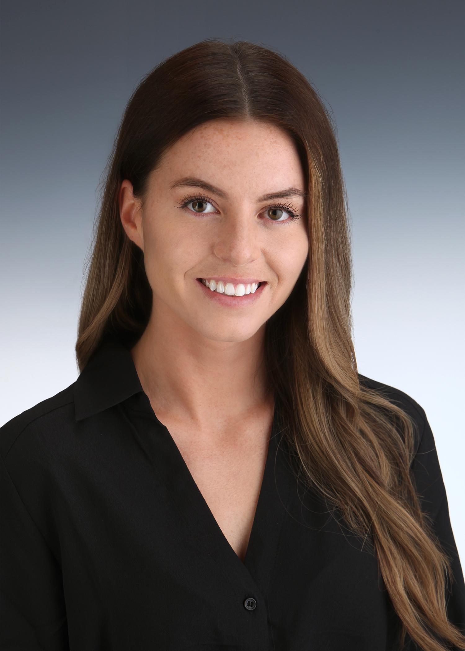 Alysha Kulka - Real Estate Marketing Manager for Sherwood Strickland