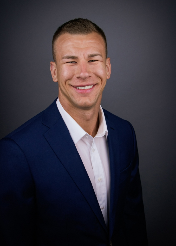 Andrew Luczak - Real Estate Agent for Sherwood Strickland